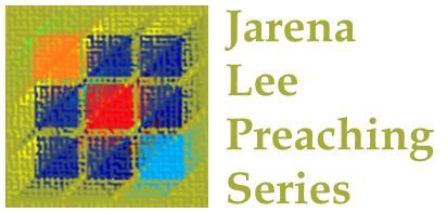 multicolored Jarena Lee logo
