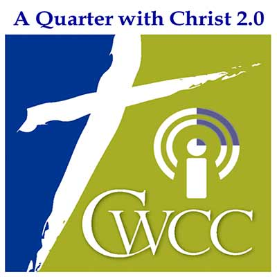 A Quarter with Christ 2.0 Podcast (Intro)