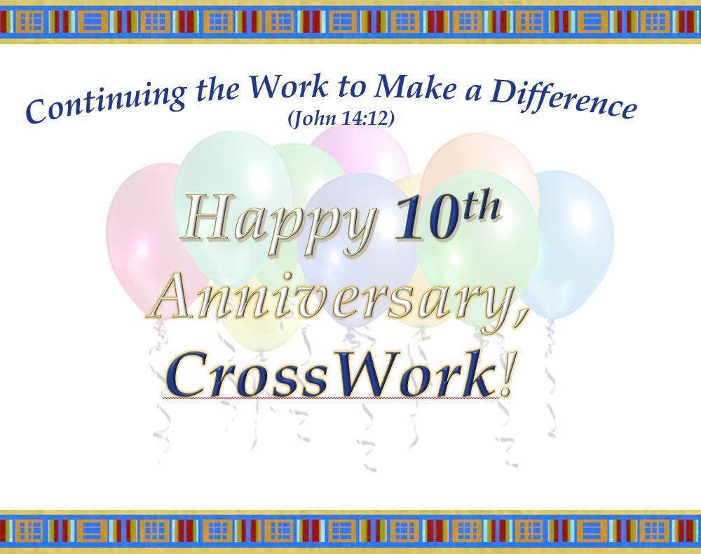 Happy Anniversary w/balloons